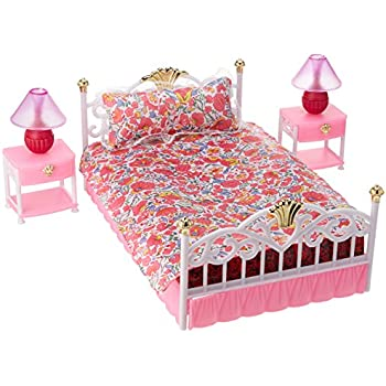 Bedroom Items. Compare with similar items Amazon com  New Gloria Bedroom Play Set Toys Games