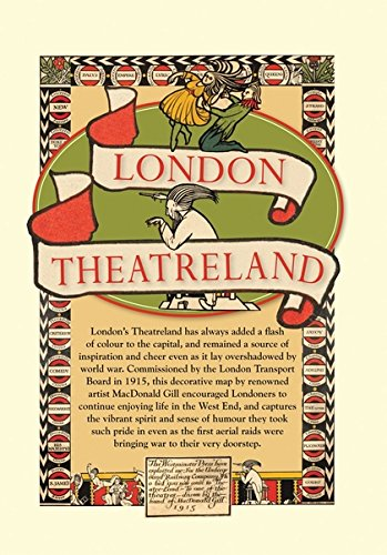 Download London Theatreland ebook