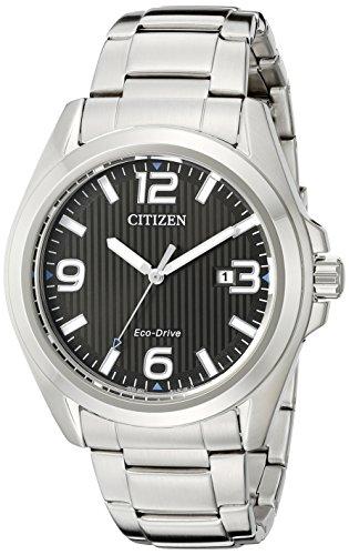 Citizen Eco Drive AW1430 86E Sport Watch