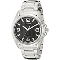 Citizen Eco-Drive Men's AW1430-86E Sport Watch