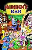 Munden's Bar, John Ostrander, 1600101305