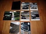 2007 BMW 528i 535i 550i 528xi 535xi Owners Manual