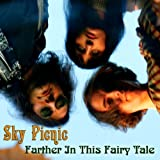 Sky Picnic - Farther in This Fairy Tale - Ltd. Edn. (Nasoni-LP)