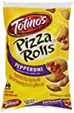 Totino's, Pizza Rolls, Pepperoni, 90 rolls, 44.5 oz (Frozen)