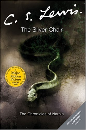 The Silver Chair (Narnia) pdf epub