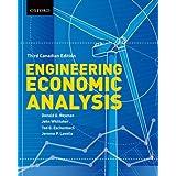 Engineering Economic Analysis: Canadian Edition