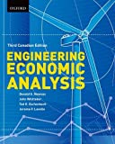 img - for Engineering Economic Analysis: Third Canadian Edition [Hardcover] book / textbook / text book