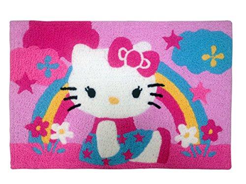 Hello Kitty Carpet (Sanrio Hello Kitty Rug)