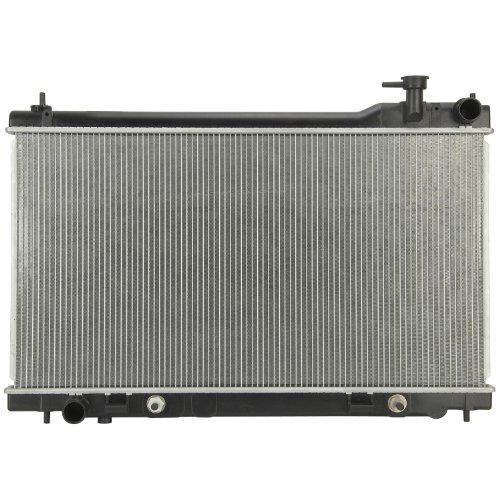 03 infiniti g35 radiator - 2