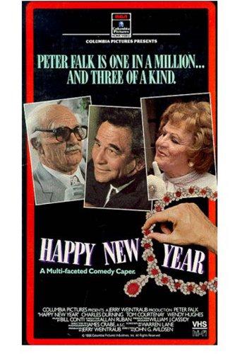 Happy New Year -