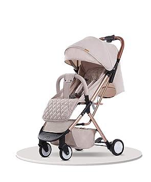 Silla de paseo plegable Sillón reclinable para bebés Sistema ...
