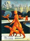 New Yorker Magazine January 24 & 31, 2005 Thomas McGuane, John Updike Reviews Haruki Murakami's Kafka on the Shore, David Denby on Ben Stiller's Movies
