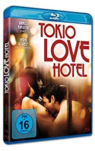 Tokio Love Hotel [Blu-ray] [Alemania]