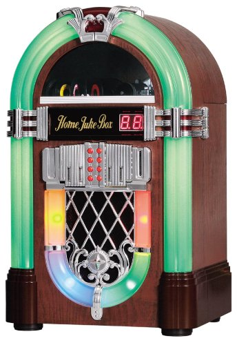HOME JUKE BOX (japan import) by Sega