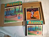 img - for Mexico: Experience the Cuisine and Music of Mexico book / textbook / text book