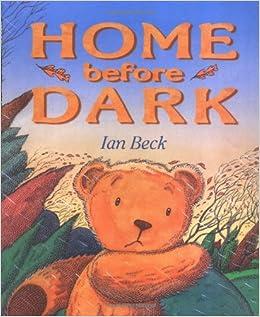 Be Home Before Dark
