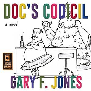 Doc's Codicil Audiobook