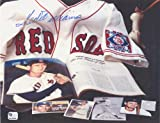 Ted Williams reprint 8x10 Photo Boston Red Sox - Mint Condition