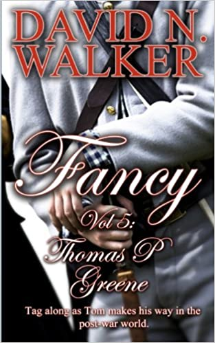 Fancy Vol 5: Thomas P. Greene