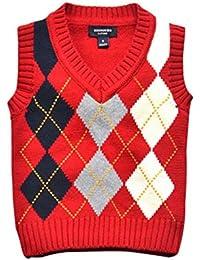 Boy's Sweater Vests | Amazon.com