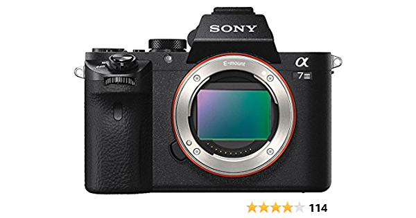 2 Pack A7RIII Camera Screen Protector for Sony A7RIII A7RII A7R A7III A7MII A7 A7R3 A7M2 Digital Camera Tempered Optical Glass Anti-Scratch Screen Film for Sony a7riii a7rii a7r a7r3 a7r2 a7iii a7ii a7 Camera Fire-Rock Camera Screen Accessories