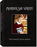 Murder, She Wrote ~ DVD Box Sets Complete Seasons 1-8