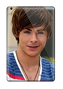 2622192J74435671 High-end Case Cover Protector For Ipad Mini 2(zac Efron)