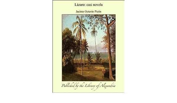 Lßzaro: Casi novela eBook: Picð: Amazon.es: Tienda Kindle