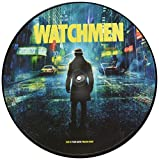 Music From The Motion Picture Watchmen (Vinyl Picture Disc)