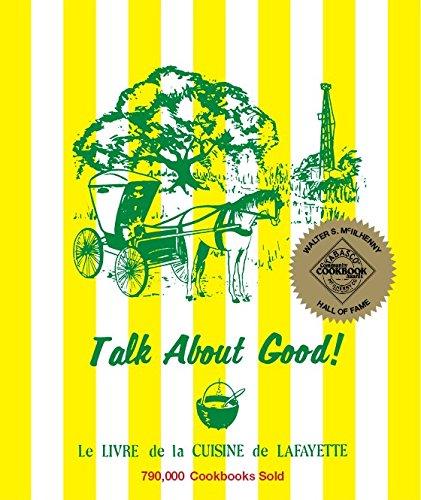 Talk About Good Cookbook - Cookbook Good