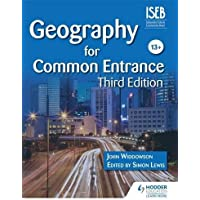Geography for Common Entrance Third Edition