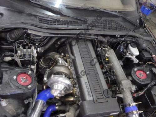 Cat-Back Systems 3 Downpipe for 1JZ-GTE Lexus SC300 1JZGTE Single ...
