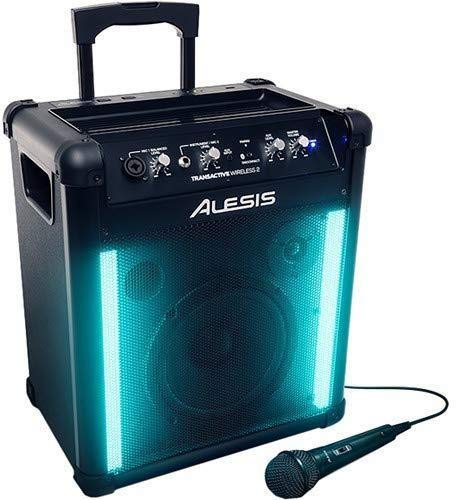 Alesis TransActive Wireless 2 review