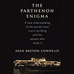 The Parthenon Enigma Audiobook