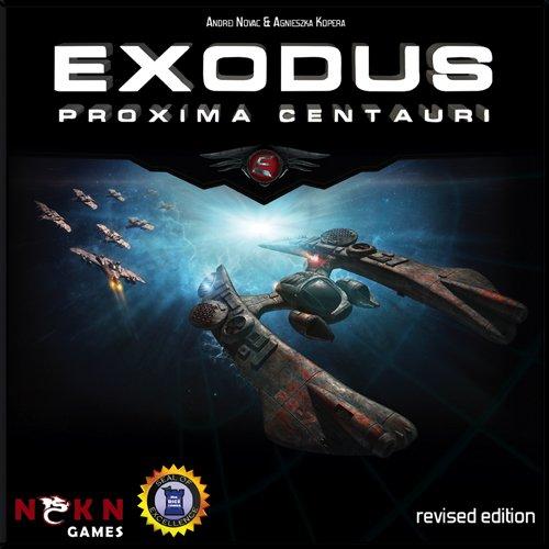 Exodus Proxima Centauri ()
