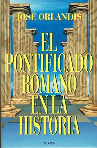 El pontificado romano en la historia pdf