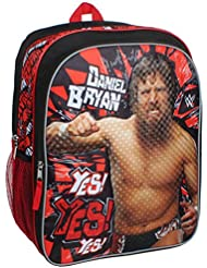 WWE 16 inch Backpack - Daniel Bryan