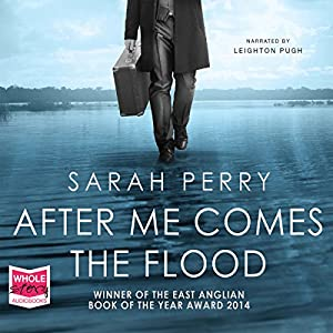 After Me Comes the Flood Audiobook