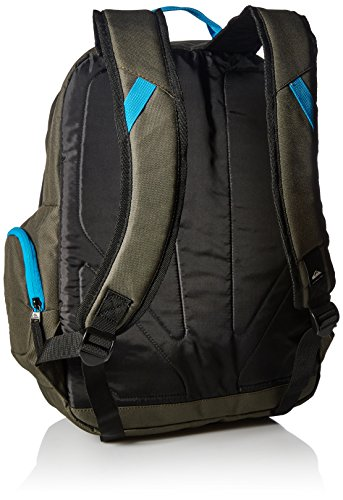 Quiksilver Schoolie Men's Ii Blue Backpacks Atomic fTROfqaw