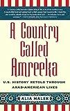A Country Called Amreeka, Alia Malek, 1416589759