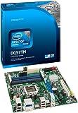 Intel DQ57TM Executive Series Q57 micro-ATX LGA1156 DDR3 1333MHz Desktop ...