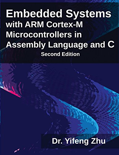 Arm Electronics (Embedded Systems with ARM Cortex-M Microcontrollers in Assembly Language and)