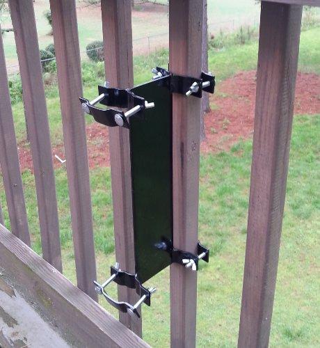 Umbrella mount (Post Offset Umbrella)