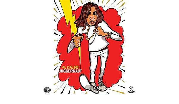 Juggernaut (Produced By Johnny Wonder & Adde Instrumentals
