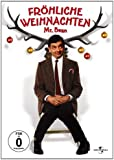 Mr. Bean - Fröhliche Weihnachten, Mr. Bean (Digital Remastered, OmU)