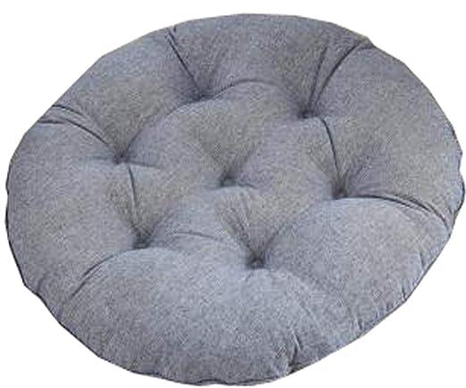 Algodón transpirable asiento cojín Tatami suelo cojín ...