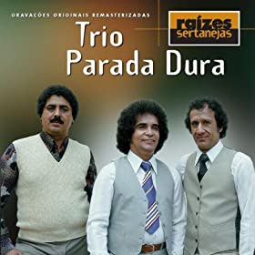 Amazon.com: Homem De Pedra: Trio Parada Dura: MP3 Downloads