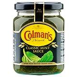 Colmans Classic Mint Sauce 250ml