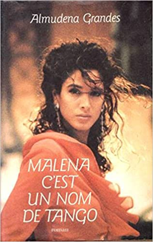 En ligne Malena c'est un nom de tango epub pdf