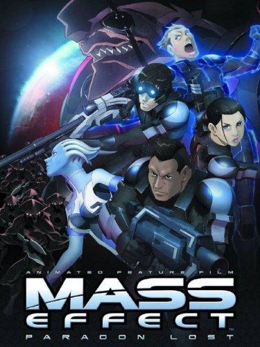 Mass Effect: Paragon Lost Film